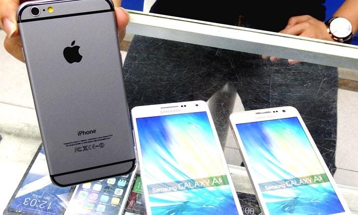 Takto vzyerali pašované iPhony z Pekingu!  - svetapple.sk
