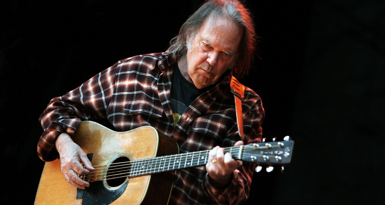 Neil Young - svetapple.sk