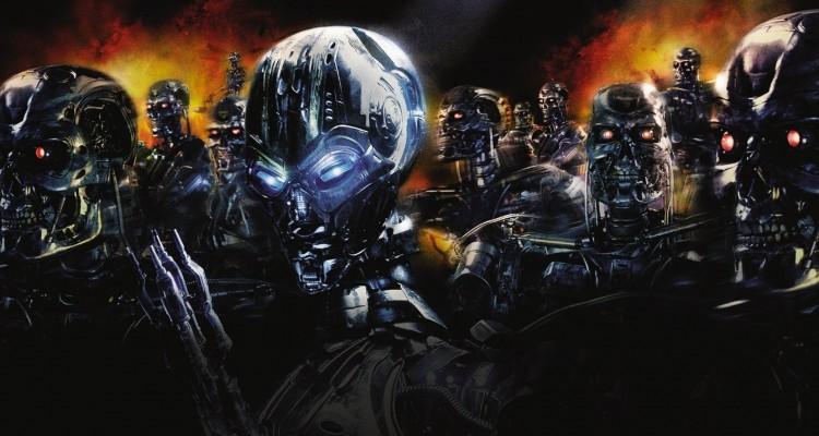 Terminator - svetapple.sk