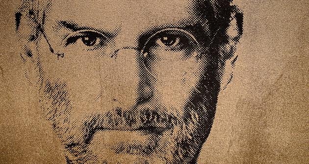 Steve Jobs - svetapple.sk