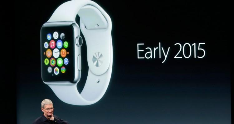 Apple watch ponúkne aj BestBuy