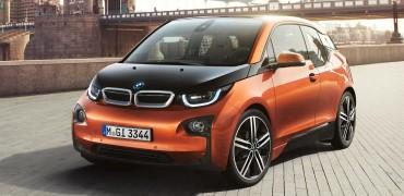 BMW i3 - svetapple.sk
