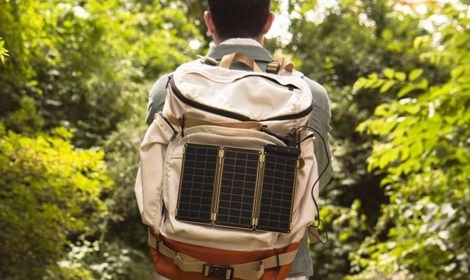 doVc.solar_Solárna nabíjačka pre každého!
