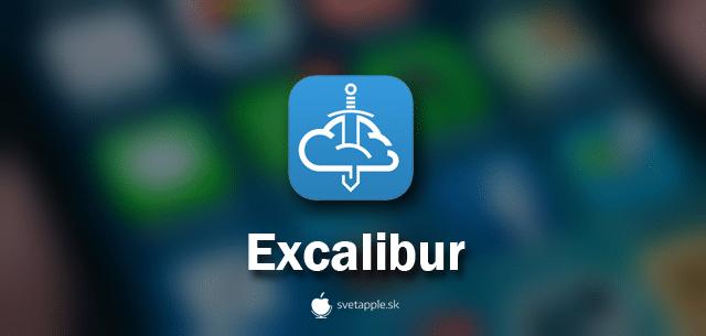excalibur cover