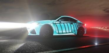 Lexus - svetapple.sk