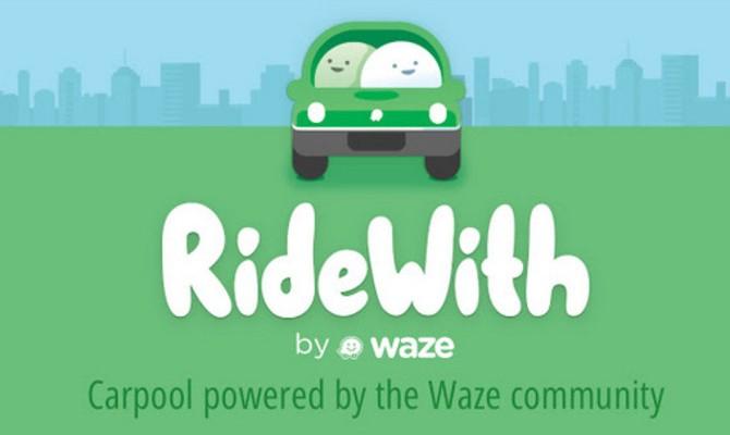 RideWith - svetapple.sk