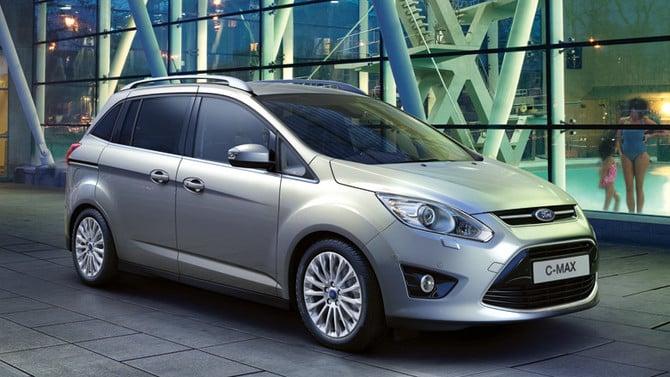 Ford - svetapple.sk