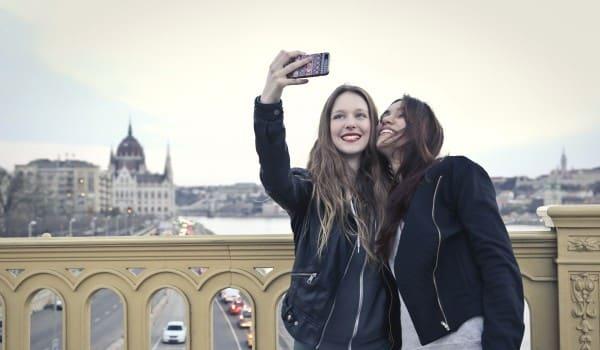 Selfie - svetapple.sk