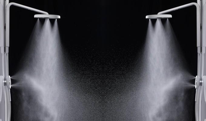 Sprcha - svetapple.sk