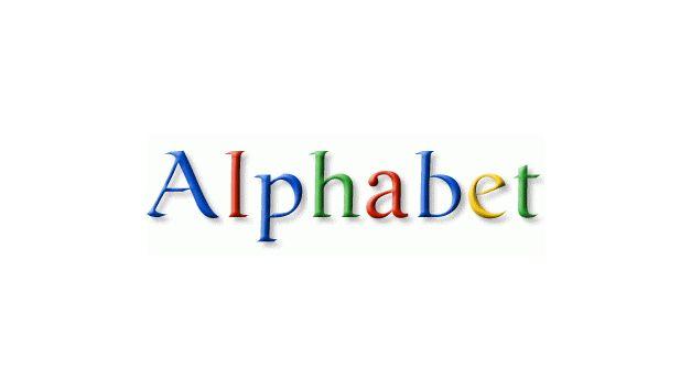 Alphabet - svetapple.sk
