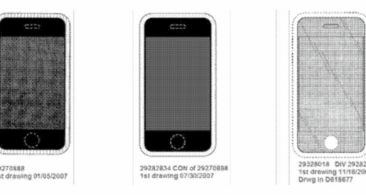 iPhone-2007-patent