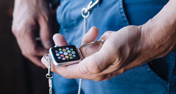 Apple Watch obal - svetapple.sk