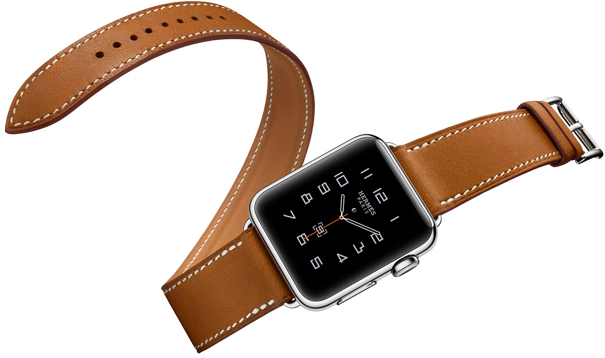 Apple Watch Hermes - Svetapple.sk