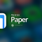 Recenzia: Paper – stories from Facebook