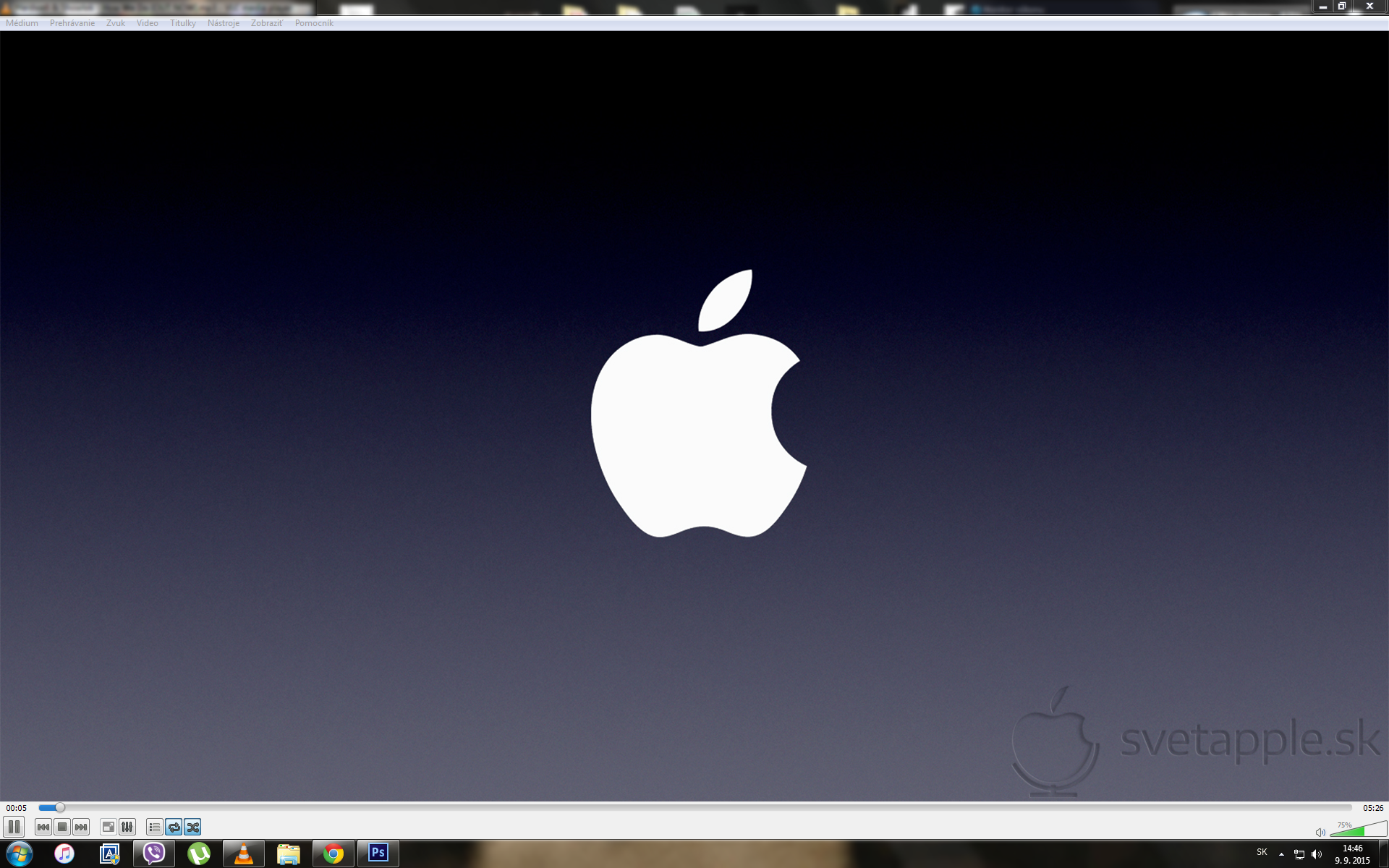 Apple Keynote na Windowse! - SvetApple.sk
