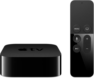Apple TV 4.generácie - SvetApple.sk