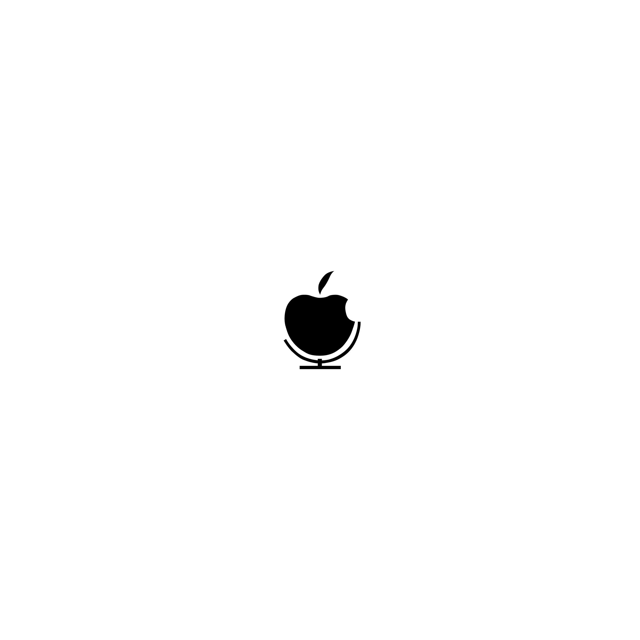 iPad - pozadie 4 - svetapple