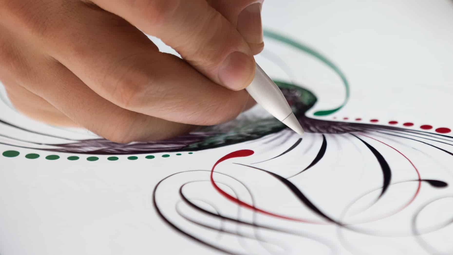 Takéto maľby môžeš robiť aj ty ! -SvetApple.sk