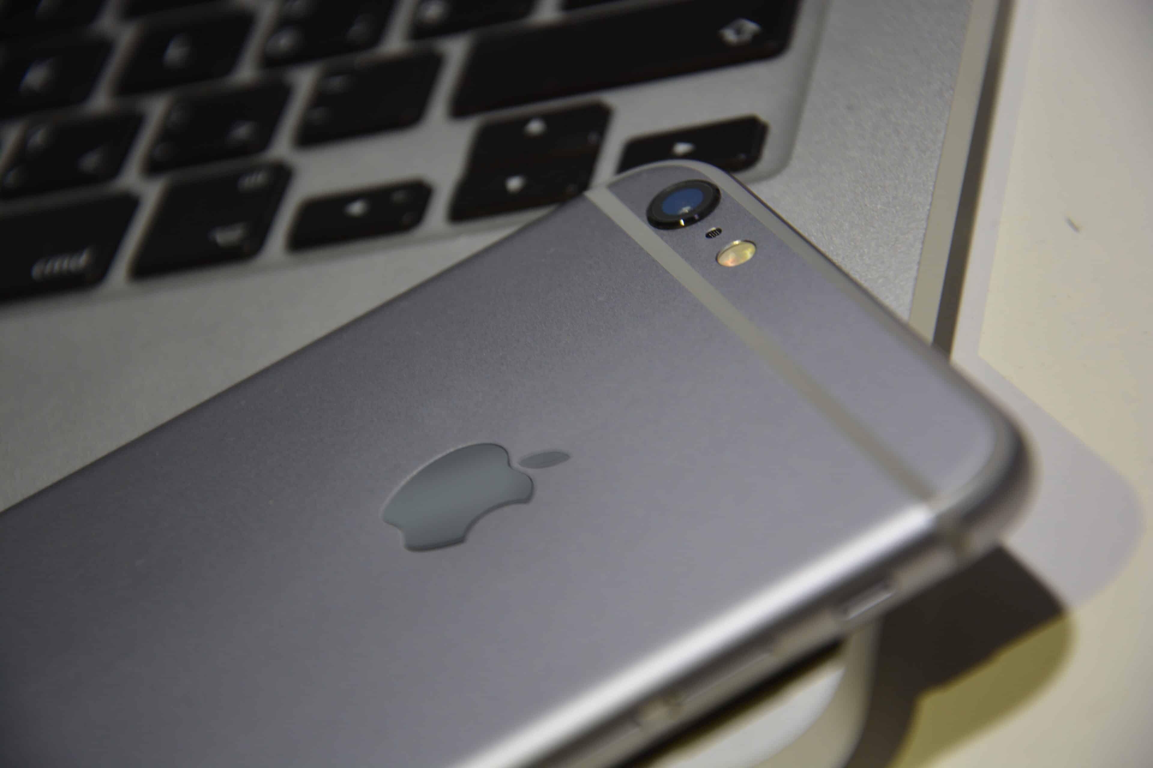 Fotoaparát chválime. Apple v tomto smere urobilo dobrú prácu! - svetapple.sk