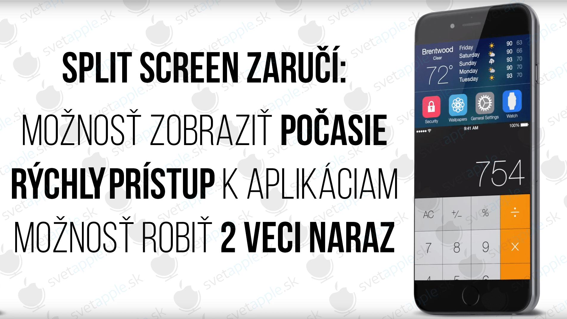 SplitScreen -1
