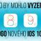Ako by mohlo vyzerať nové logo iOS 10?