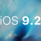 Apple vydalo iOS 9.2 beta 4!