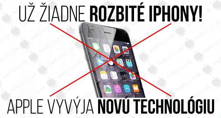 nová technológia Apple-opravené - titulná fotografia - svetapple.sk