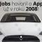 Tony Fadell, Steve Jobs hovoril Apple Car ešte v roku 2008!