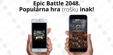 Epic-Battle-2048i---titulná-fotografia---SvetApple