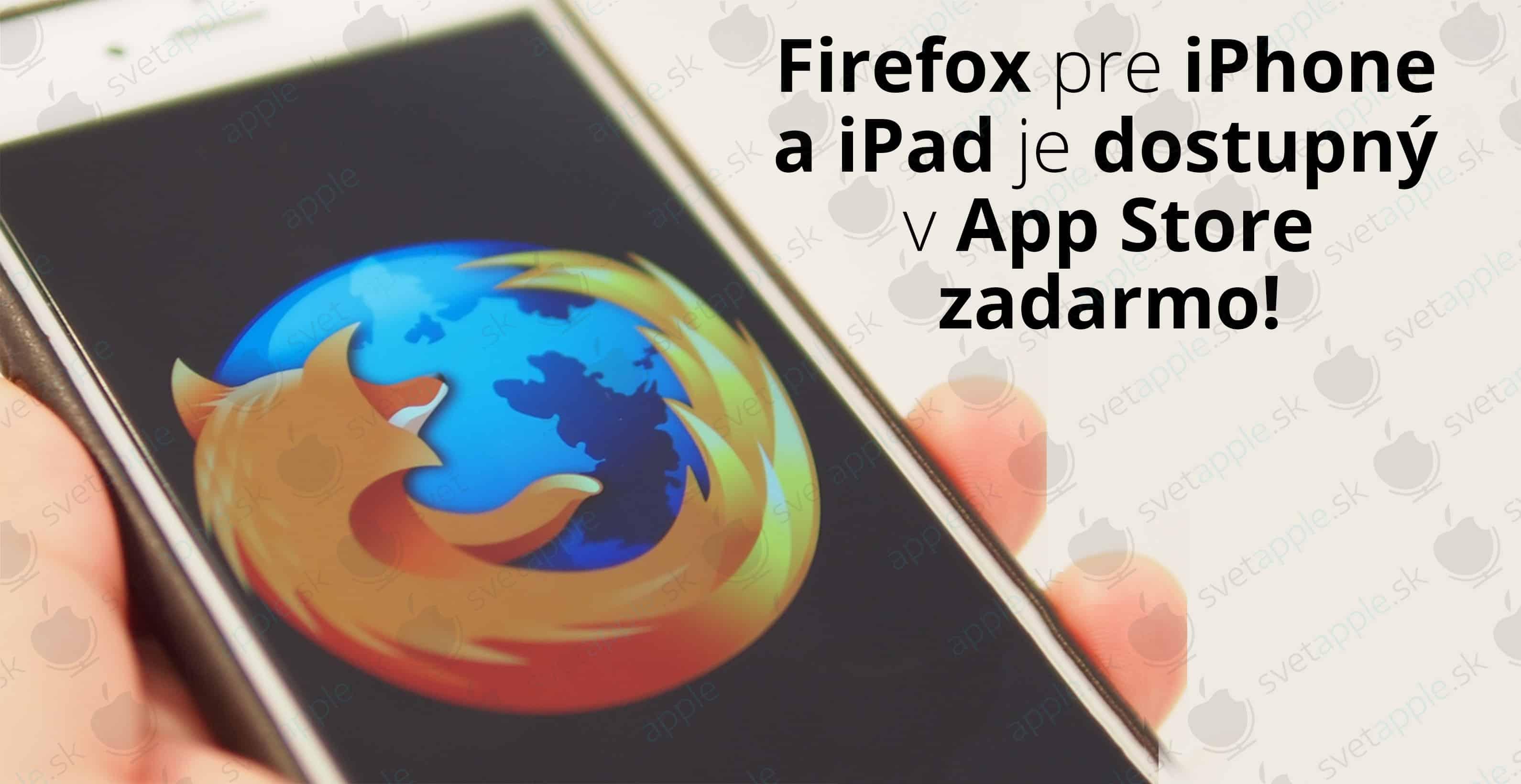 Firefox-App-Store---titulná-fotografia---SvetApple