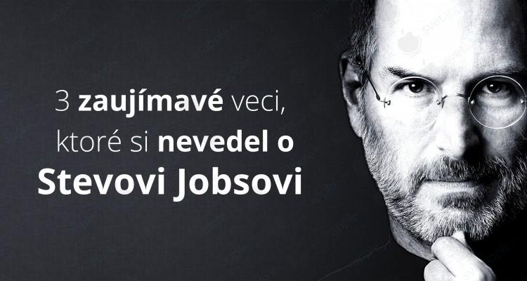 Steve-Jobs-zaujímavosti---titulná-fotografia---SvetApple