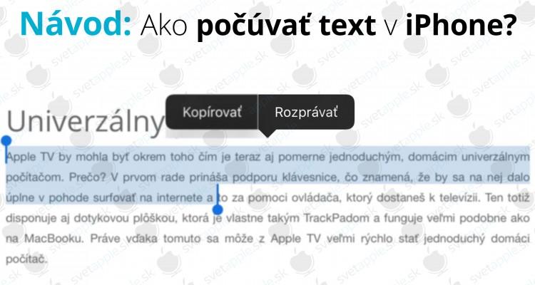 ako-počúvať-text-iPhone---titulná-fotografia---SvetApple