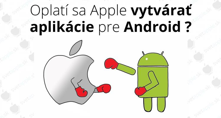 aplikácie apple - titulná fotografia - svetapple.sk