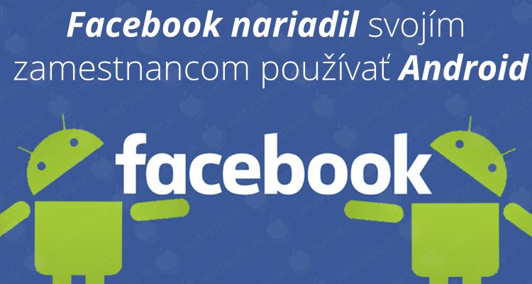 facebook - titulná fotka - svetapple.sk
