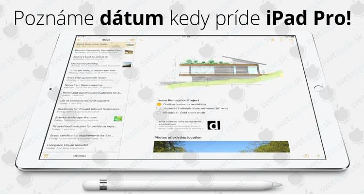 iPad-Pro-dátum---titulná-fotografia---SvetApple