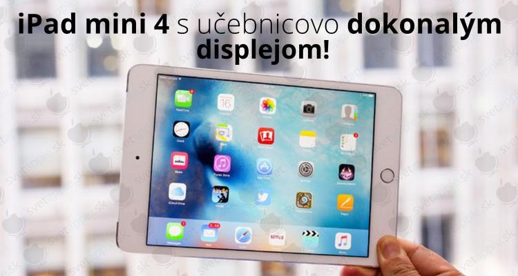 iPad-mini-4-displej---titulná-fotografia---SvetApple