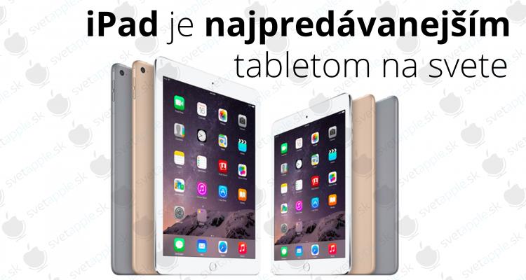 iPad- titulná fotografia - svetapple