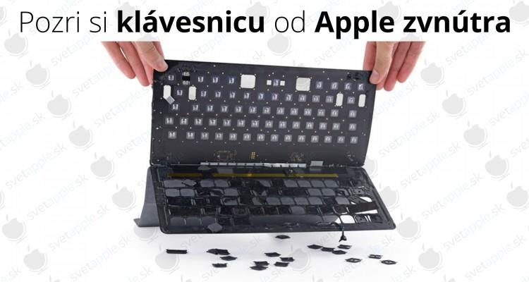 klavesnica-apple-ifixit---titulná-fotografia---SvetApple
