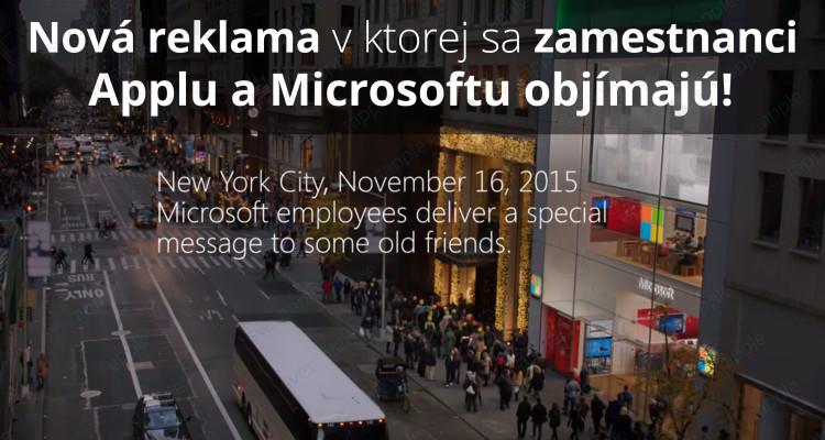 Apple-Microsoft-reklama-vianoce---titulná-fotografia---SvetApple