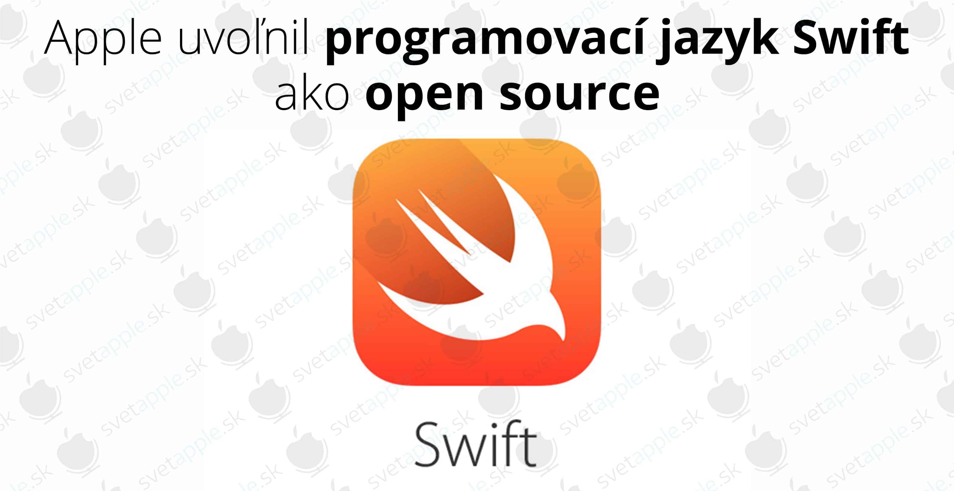 Swift-Open-Source---titulná-fotografia---SvetApple