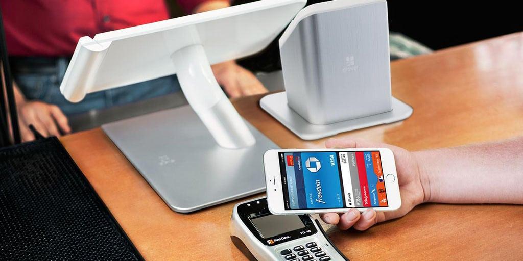 Apple Pay funguje na Slovensku absolútne bezchybne.