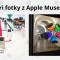 Pozri si fotky z českého Apple Museum