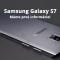 Samsung Galaxy S7 bude mať dotykový displej citlivý na tlak a špičkový fotoaparát