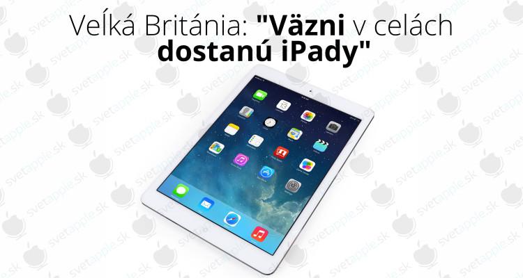 väzni-dostanú-iPady---titulná-fotografia---SvetApple