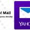 Aplikácia Yahoo Mail podporuje Gmail