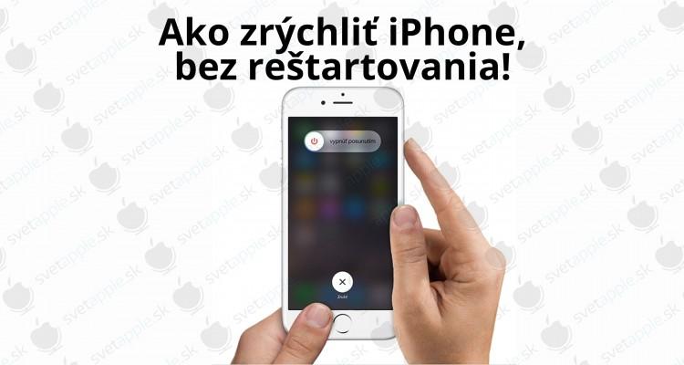 zrychlenie-iPhonu----titulná-fotografia---SvetApple