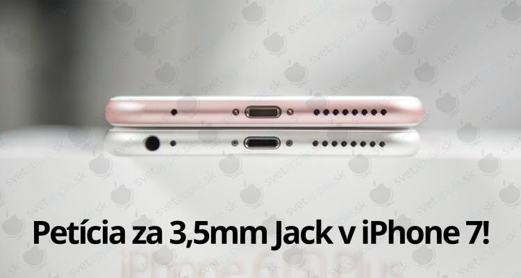 3,5mm-jack-peticia---titulná-fotografia---SvetApple
