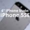 Názov pre 4″ iPhone má byť 5SE, začína v tom byť zmätok!