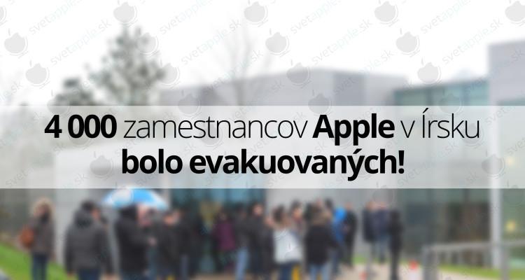 Apple-Evakuacia---titulná-fotografia---SvetApple