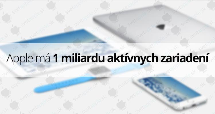 apple-1-miliarda---titulná-fotografia---SvetApple